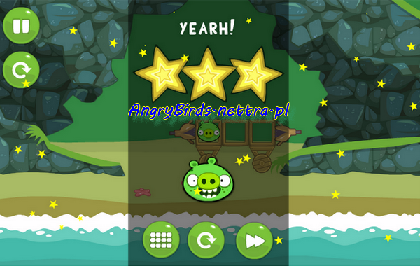 Angry Birds Bad Piggies